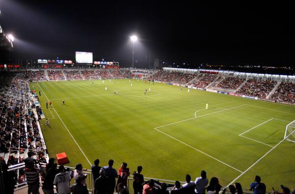 San Antonio Fc To Host Phoenix Rising Fc On March 9 In