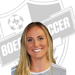 Welcome to the BSC Family Coach Megan!