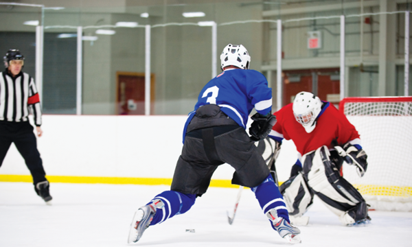 Five Tips For Adult League Goalies