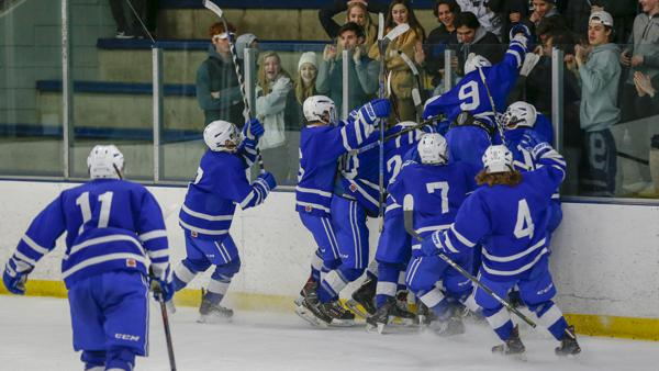 MN H.S.: Dream.State. Season 3 Premieres In ONE WEEK Following TheWild Vs. Sabres Game (video)