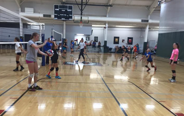 High Performance - STL | Greater St  Louis Area Volleyball