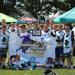Pacific Open Lacrosse Championships Champions Yetis Lacrosse 2023/2024