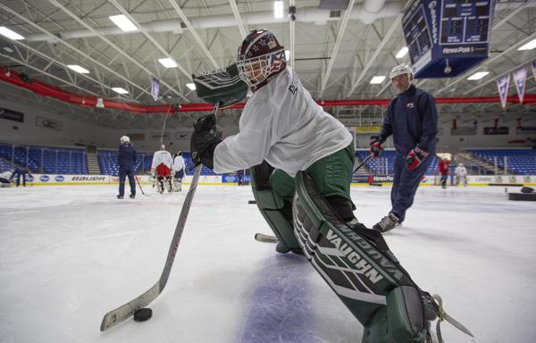 5 Ways To Keep Goalies Engaged And Maximize Development