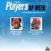 Titans announce Gillian Kibbey and Aurora Cunkelman as Girls' Players of the Week for Week Ending February 28