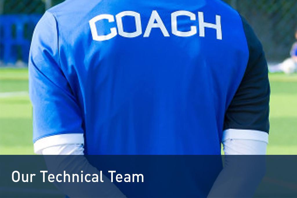 Our Technical Team