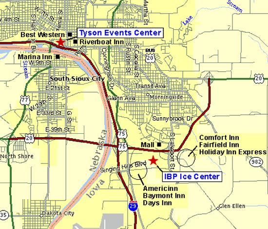 Map Of Iowa City Iowa Area – Jerusalem House