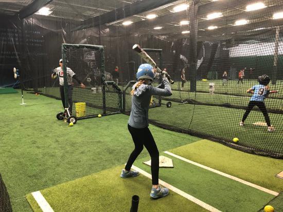 Lakeville Fastpitch Softball Association