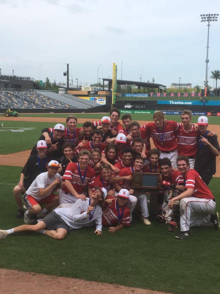 2019 Section 4AAAA Champs