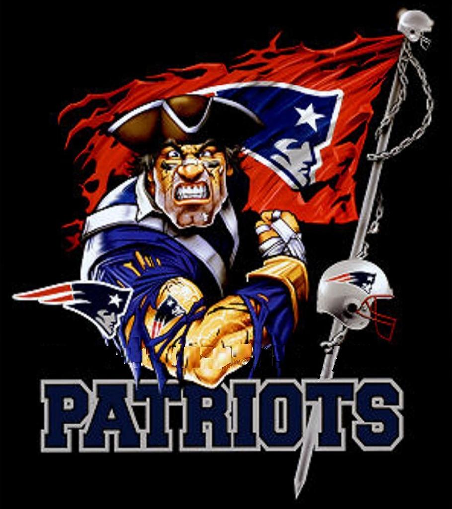 New England Patriots Home Stats