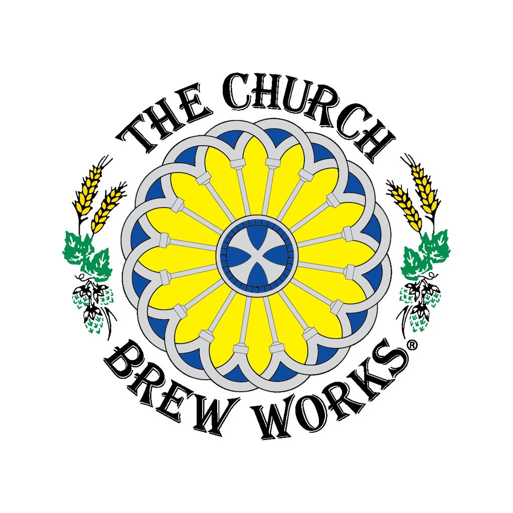 The Church Brew Works - Sponsor Logo 2020