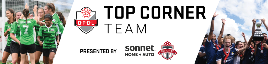 Sonnet Insurance Top Corner Team Program Presented by TFC