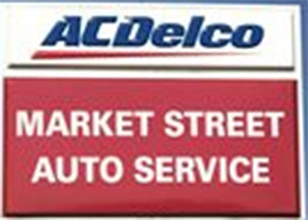 Market Street Auto