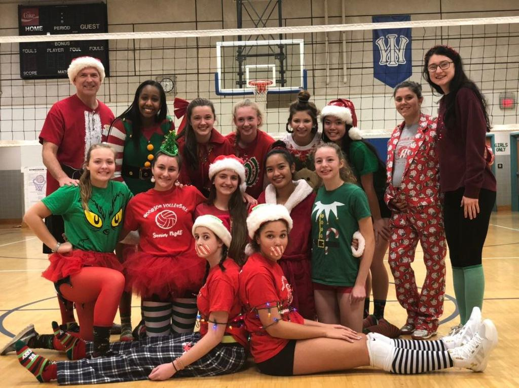 Holiday Practice - 2018