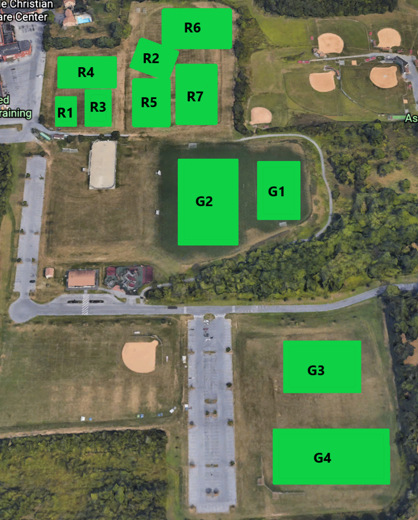 Field Map