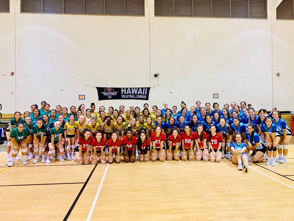 Hana Hou Volleyball Club