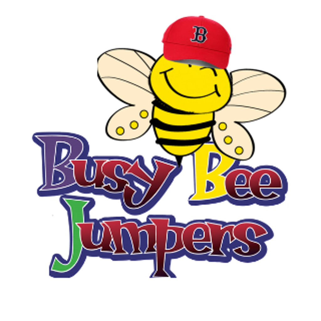 Busy Bee Jumper