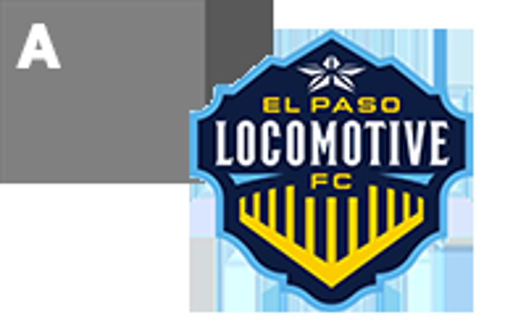 Colorado Springs Switchbacks F-C VS. El Paso Locomotive Game 1