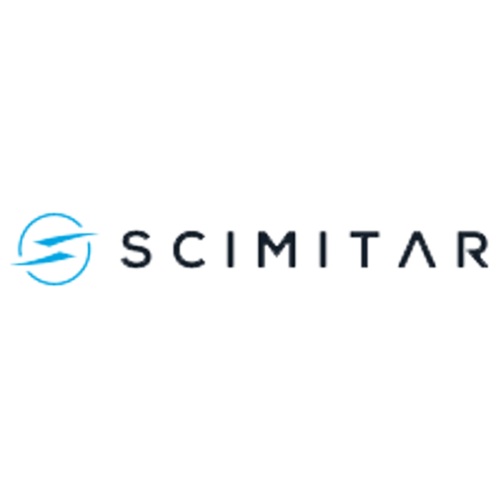official scimitar logo