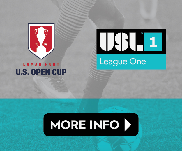 USL League One Open Cup