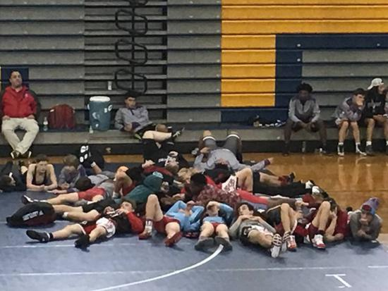 North Iredell Wrestling