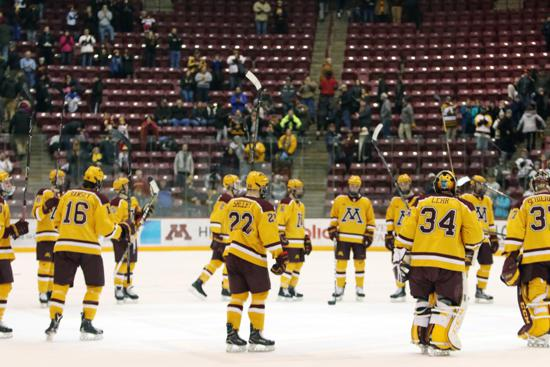 BIG10: The Problem At The University Of Minnesota Is Ticket Prices, Not Coaches
