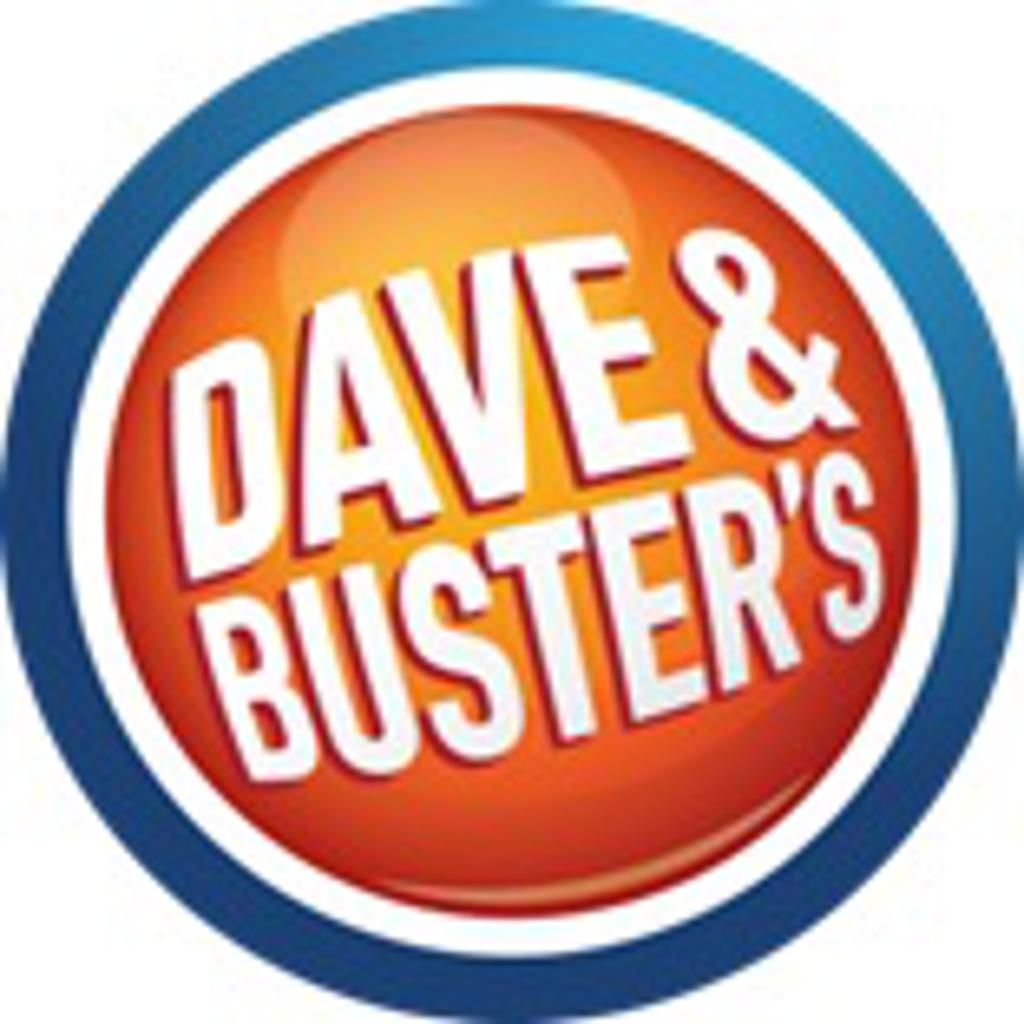 Dave and Busters 2601 Preston Rd Frisco TX
