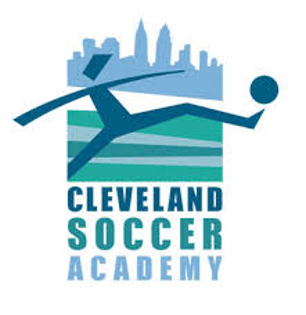 Cleveland Soccer Academy Camp