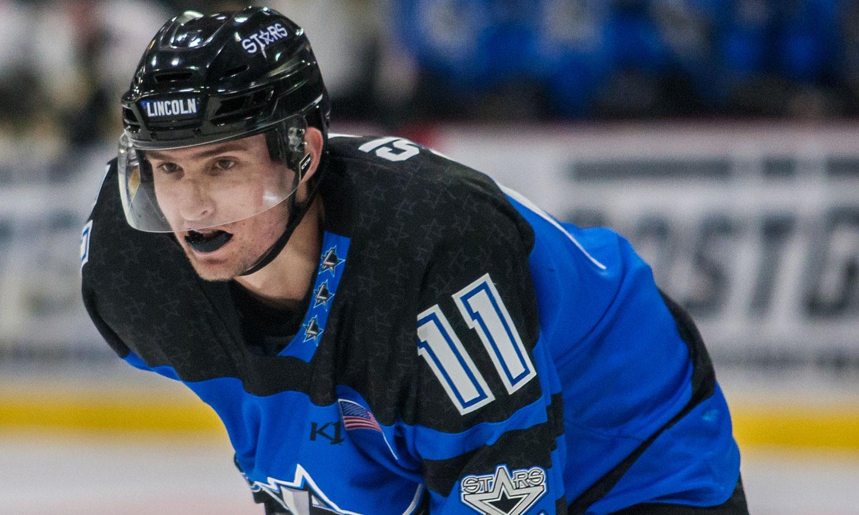 USHL: Josiah Slavin Commits To Colorado College