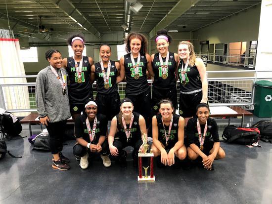 2017 Midwest Showdown Elite Division Champions