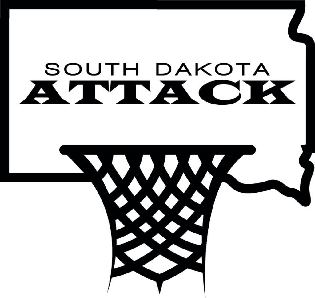 Centersouth Dakota Attack Basketballcenter