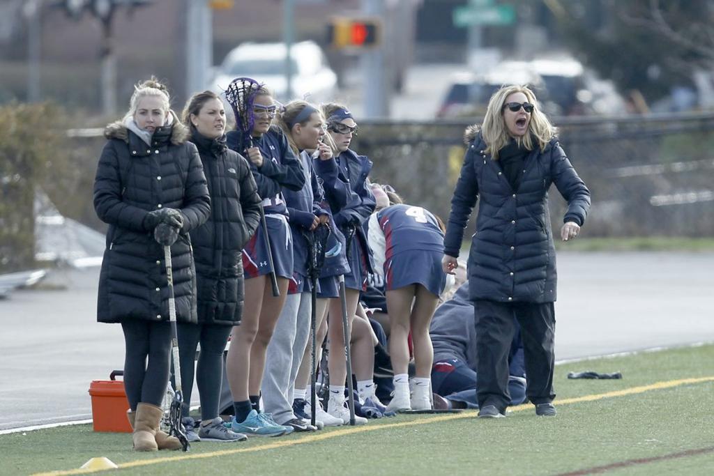 O'Hara Girl's Lacrosse update