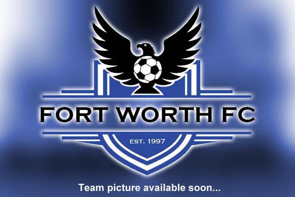 Fort Worth FC 2006 Boys White