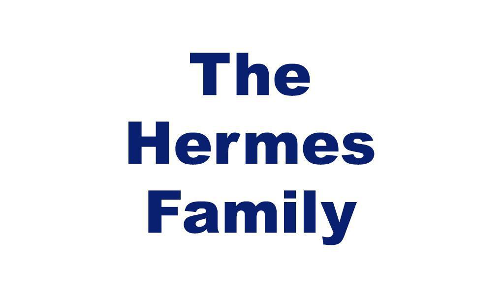 The Hermes Family