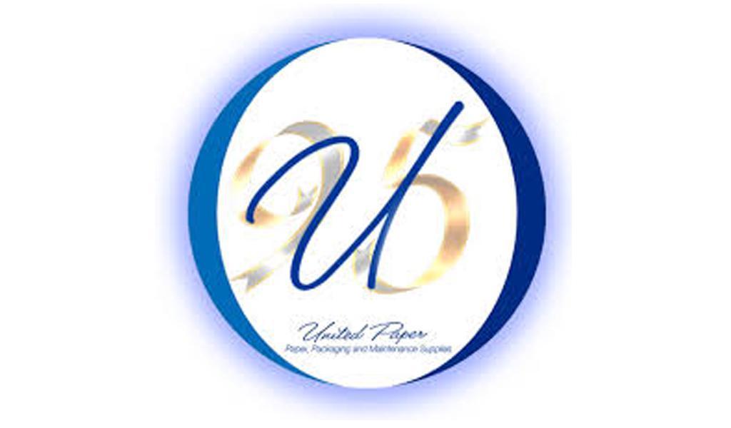 United Paper Logo