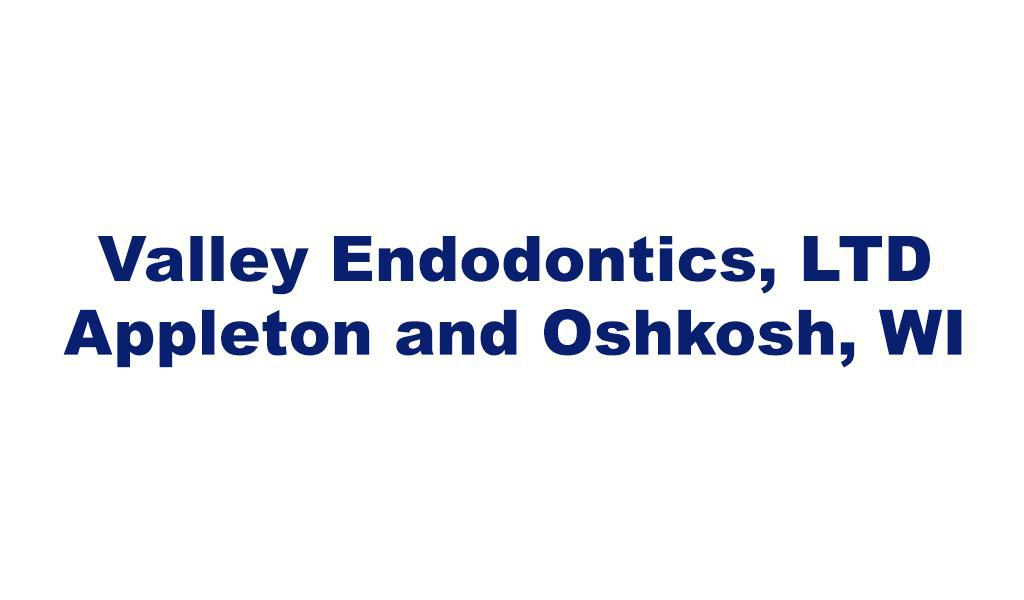 Valley Endodontics Logo