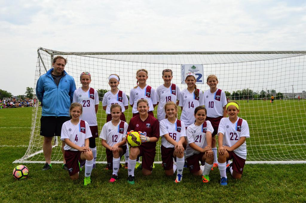 2017 State Cup