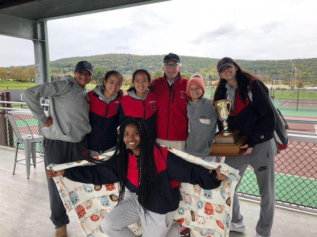 The Lawrenceville School 2018 MAPL Champion