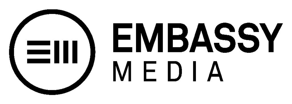 Embassy Media - Sponsor Logo 2020