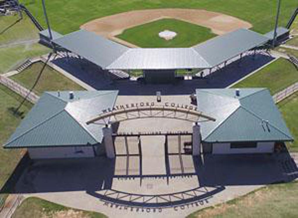 Weatherford College will host Championship games and select pool games for this tournament.