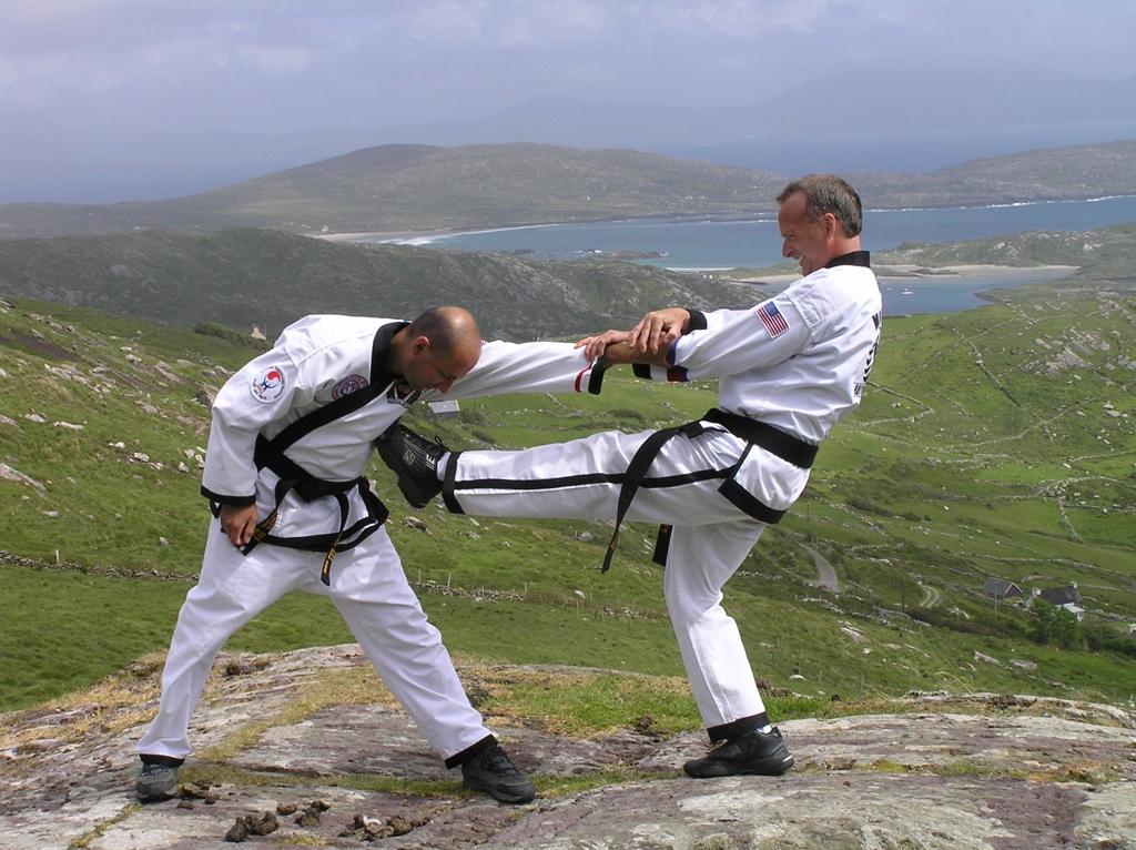 Training in Ireland
