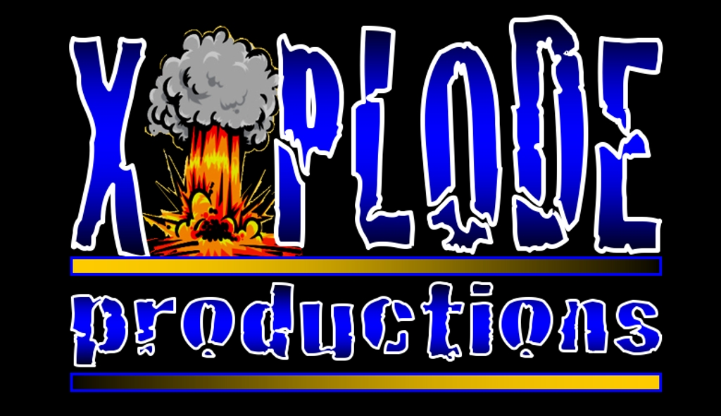 Click on the Explode logo to see footage from Sunday's tournament
