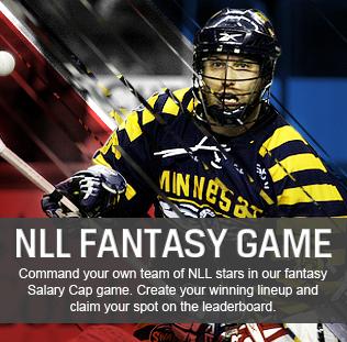 Fantasy NLL