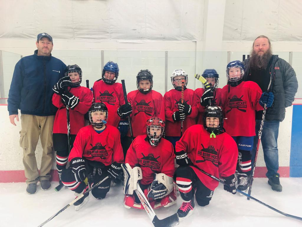 10U- Chicago Blackhawks