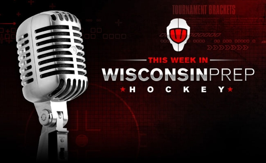 This Week in Wisconsin Prep Hockey