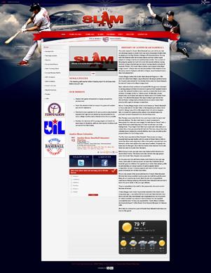 ASBC Homepage