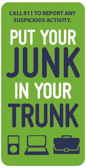 Junk In Your Trunk