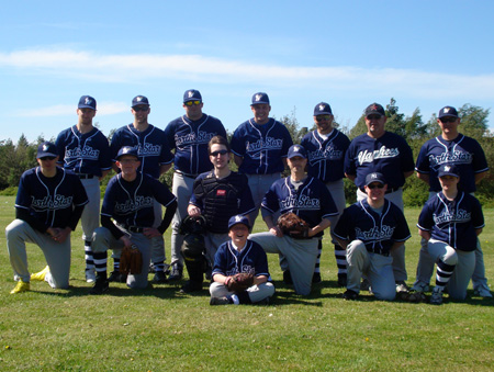 2011 Oldham North Stars
