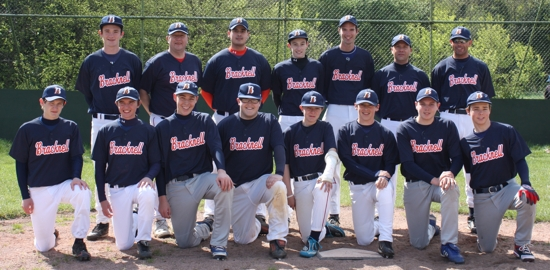 Windsor & Bracknell Bears 2012