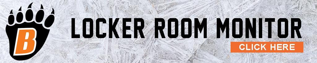 2020-21 Locker Room Monitor
