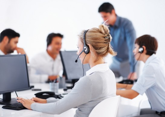 Call Center Collabetive
